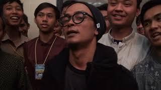 Testimoni Ustadz Evie Effendi Ceramah di PERSIS 76 Tarogong GARUT