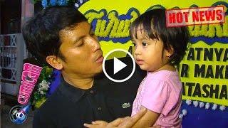 Kakek Meninggal Dunia, Putri Natasha Rizki Jatuh Sakit - Cumicam 01 Desember 2016