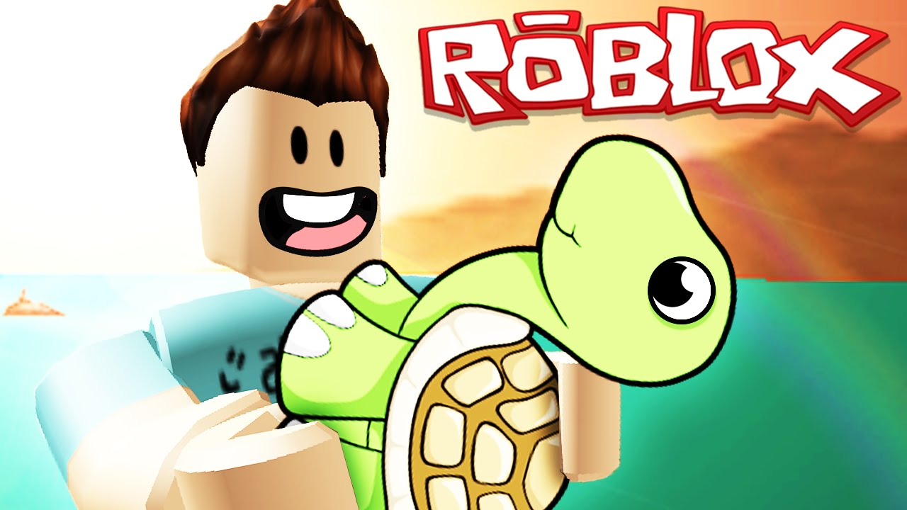 Roblox Adventures / Adopt and Raise an Epic Turtle ...