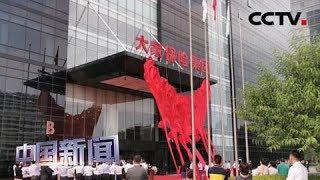 [中国新闻] 中国银保监会:安邦集团风险处置取得阶段性成果   CCTV中文国际