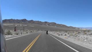 28 Highway 190 Death Valley Junction to Furnace Creek 4