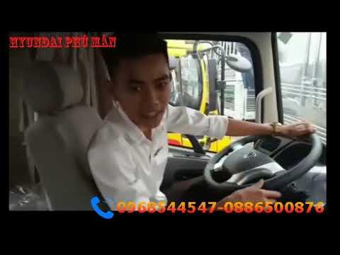 DONGFENG HOÀNG HUY B180 Năm 2019| xe tải DONGFENG hoàng huy 8 tấn thùng dài 9m5