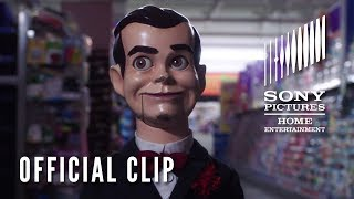 """Download Video GOOSEBUMPS 2: Clip - """"Holiday Sale"""" Now in Theatres MP3 3GP MP4"""