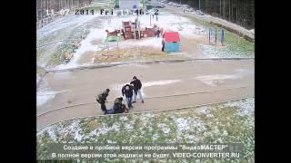 Полицейский беспредел в городе Ижевск ,Удмуртия