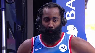 James Harden Talks NETS Debut, Postgame Interview - Magic vs Nets | January 16, 2020-21 NBA Season