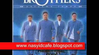 Nasyid Cafe: Brothers - The Unlettered Prophet