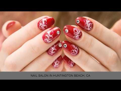 Broadmoor Nails & Spa Nail Salon Huntington Beach CA