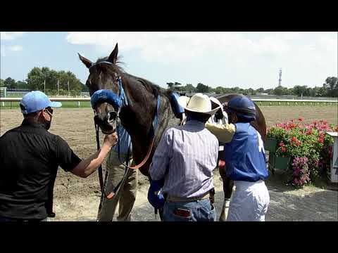 video thumbnail for MONMOUTH PARK 09-04-20 RACE 2