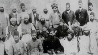Dayare Mahdi Se Shah Nasheen Bahishti Maqbara