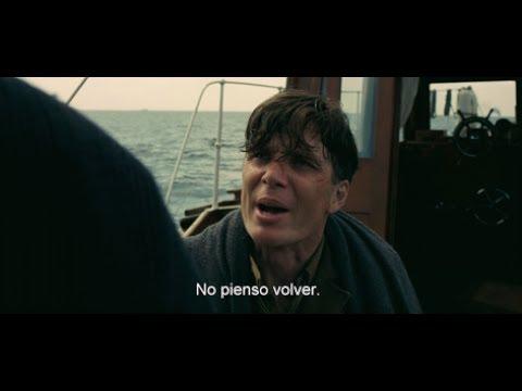 """""""Dunkerque"""". Sobrevivir es la victoria. Oficial Warner Bros. Pictures (HD/Subtitulado)"""