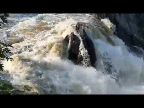 Potomac River Rapids