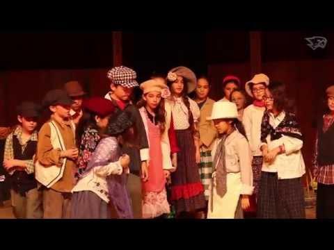 Brundibár: A Children's Opera