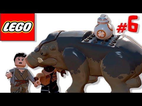 Игра Лего-фабрика - играть онлайн бесплатно