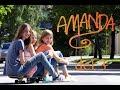 Amanda 3 - Borttappad vänskap