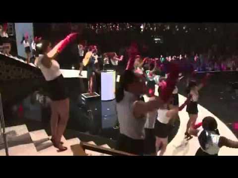 Run The World (Girls) - Beyoncé (Live At Oprah Finale)