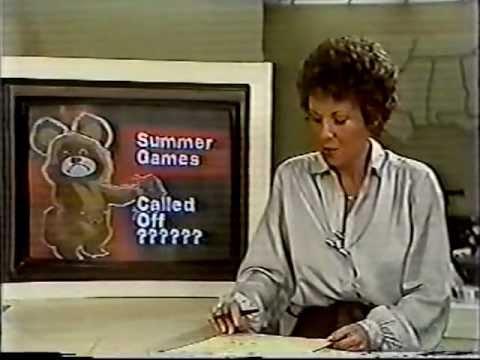 WXIA-TV 11pm News, April 13, 1980