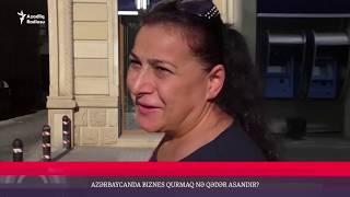 """""""Hər yer rüşvətdir. Hər şey əladır..."""""""