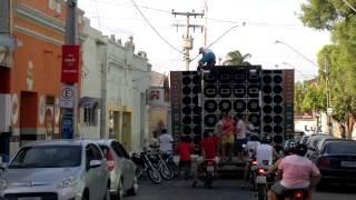Pressão!!! carnaval Cajazeiras 2013
