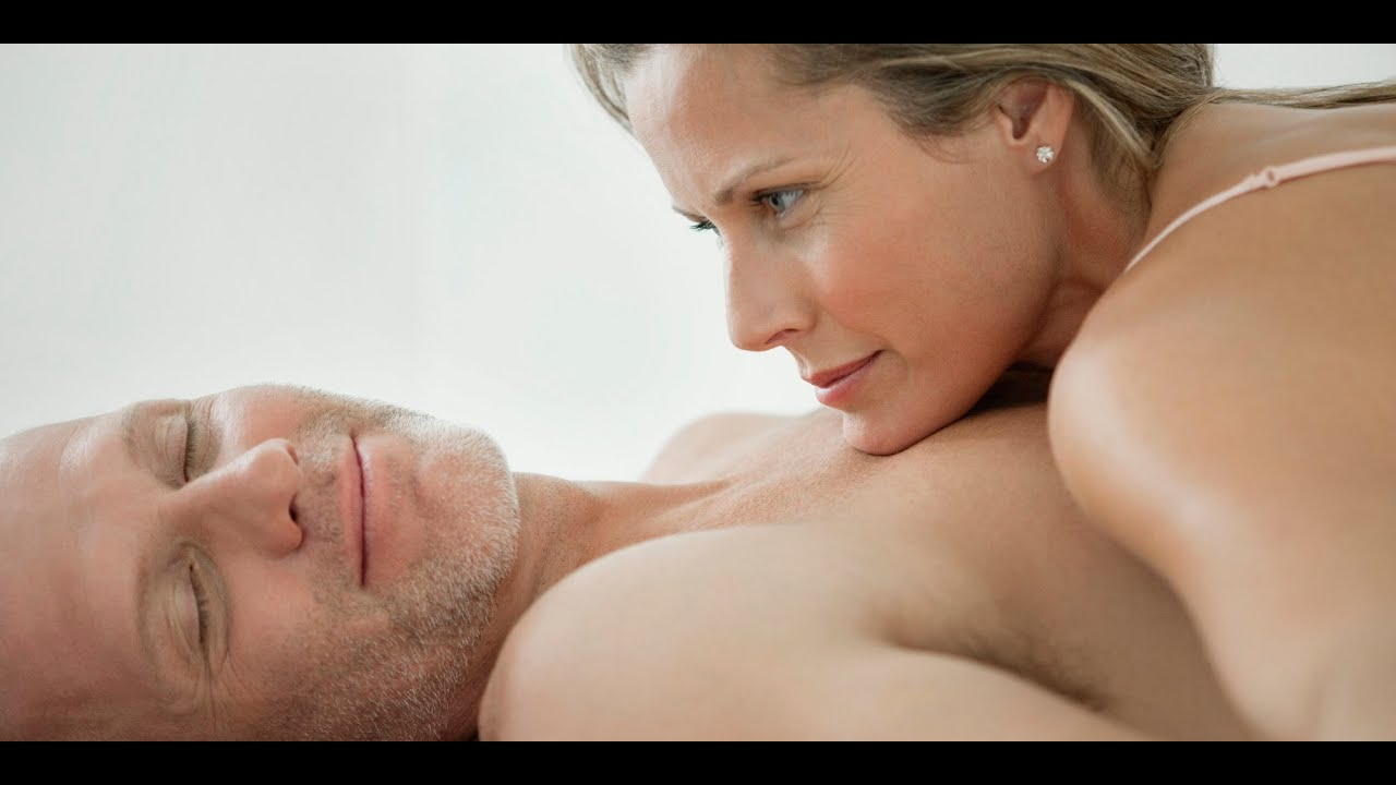 sex and the mature single (bio balance health) - youtube