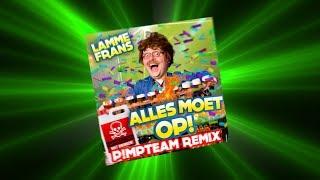 Lamme Frans - Alles Moet Op (P!mpteam Stampwaoge Hardstyle Mix)