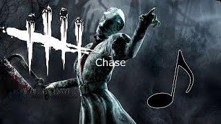 Dead By Daylight | Chase Music (Nurse) | Fan made