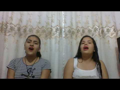 May E Karen - Coração De Osso(Cover-Sabrina E Mikelly)♪