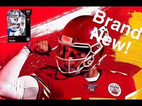 Brand New Madden Mobile 20 Update + Errors (And How To Fix Them)