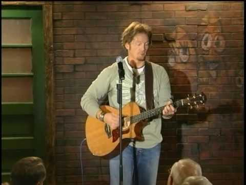 """Tim Hawkins - """"Some Songs Should Be One Verse"""""""