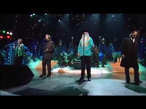 The Oak Ridge Boys Christmas Special - YouTube