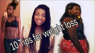 One of Scola Dondo's most viewed videos: 10 Tips i used to lose 50 pounds | Scola Dondo