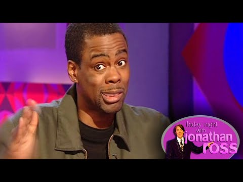 "Chris Rock Beats His ""Rich Kids"" 