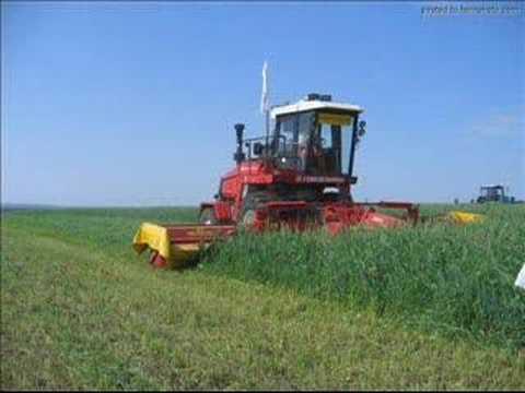 Macchine agricole strane strange tractor youtube for Porrini macchine agricole