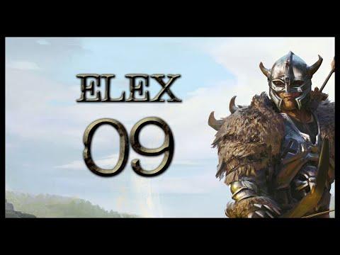 ELEX Gameplay Walkthrough Let's Play Part 9 (THE CULPRIT REVEALED)