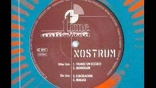 Nostrum - Trance On Ecstasy (CLASSIC 1994)