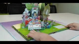 """""""Алиса в Стране Чудес"""" с иллюстрациями М.Митрофанова"""