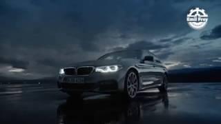 NUOVA BMW SERIE 5: di professione sportiva, parola di Emil Frey SA