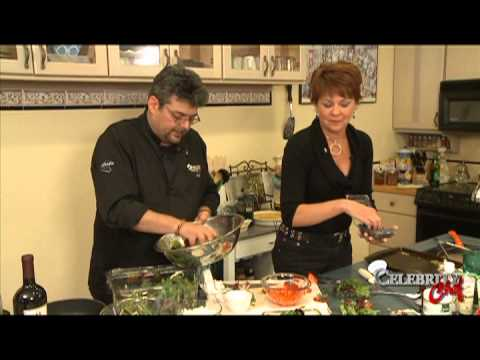 Celebrity Chef:  Interactive Dinner in the Home with Chef Joel