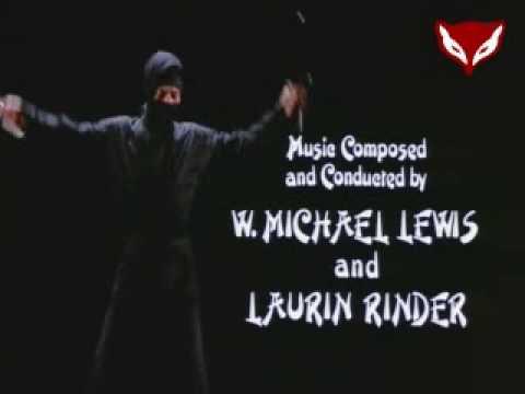 Enter the Ninja: best intro ever