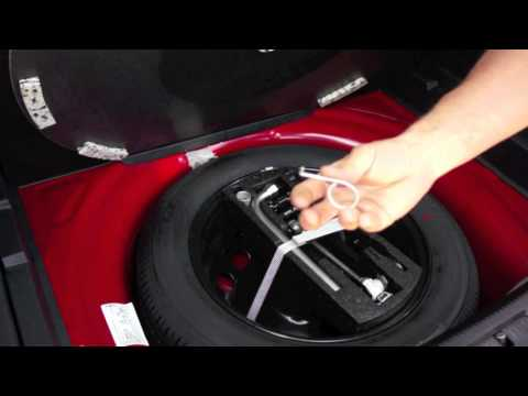 Removing Wheel Bolt Covers and Locks on Your VW! | Ehrlich Volkswagen Service