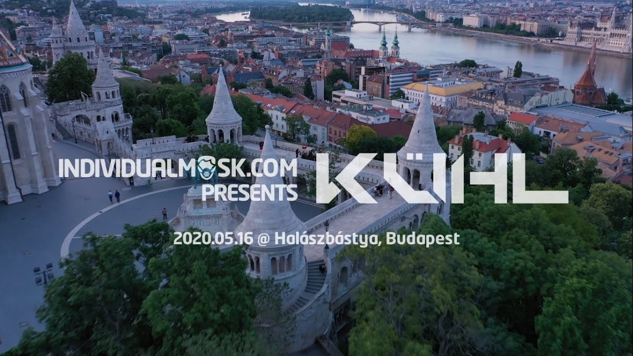 Download Kühl Classic House Live @ Halászbástya_Budapest for Individualmask.com