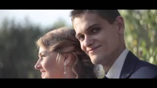 Свадьба Юлии и Алексея 08.08.2015