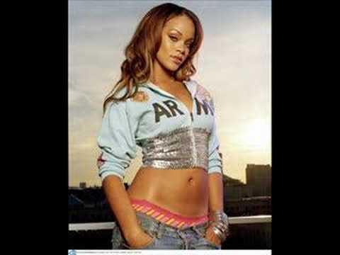 Rihanna Feat. Nicole Scherzinger - Winning Women