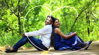Couple Photoshoot of Hardik & Sonal