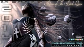 Dark Egyptian Hip Hop   Dance of The Dark Queen