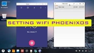Phoenix Os Wifi Adapter