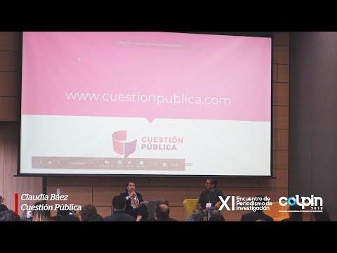 XI EPICdR + COLPIN / Investigaciones con SelloCdR: Californication