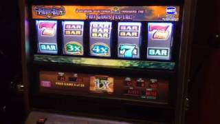 Pirate Bay Slot Machine - Big Win. $8.00 bet