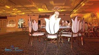 Sheraton Amman Al Nabil Hotel Setup By Amman Famous