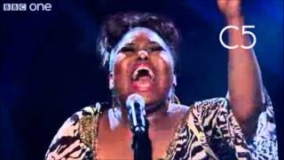 Ruth Brown Live Vocal Range: F3 -F#6