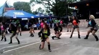 Download lagu The Barbies Evolution colegio nejapa